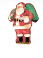 Воздушный Шар Фигура Санта с мешком