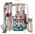 Миникрупоцех Р6-МКЦ-7 для переработки ячменя, пшеницы и гороха