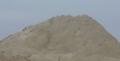 Известняк мелких фракций для производства строительных смесей 0-25 мм