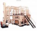 Миникрупоцех Р6-МКЦ-15 для переработки ячменя, пшеницы, гороха