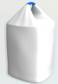Упаковочная тара, мешок Биг-Бег одностропный с защитной оболочкой, НОВИНКА