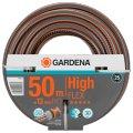 """Шланг садовый для полива Gardena Highflex Ø13 мм (1/2"""") 50 м (18069-20)"""
