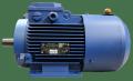 Двигатель с электромагнитным тормозом АИР 90 LА8 Е (0,75 кВт/750об/мин)