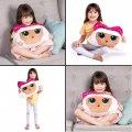 Плюшевая подушка ЛОЛ Soft Plush Pillow LOL Surprise