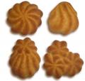 Печенье сахарное Весенний каприз
