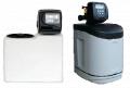 Системы умягчения воды кабинетного типа с клапаном управления Clack WS1 CI