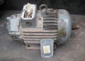 Электродвигатель крановий MTF 312 (15 квт. – 1000 об.)