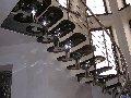 Лестницы, козырьки, ограждения
