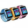 Детские умные смарт-часы F2 Smart F2