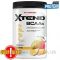BCAA аминокислоты Scivation Xtend 415 g США