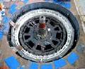 Гидрогенераторы - электрические машины индивидуального исполнения трехфазного тока с косвенным воздушным охлаждением обмоток ротора и статора, имеющие многообразие конструктивных решений и геометрических размеров