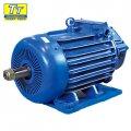 Электродвигатель МТКН (F) 512 37кВт/750