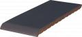 Клинкерный подоконник Модель:(08)Полярная ночь  Формат:150/200/220/245/280/310/350x120x15