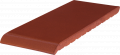 Клинкерный подоконник Модель:(06)Нота цинамона Формат:150/200/220/245/280/310/350x120x15