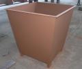Контейнер для ТБО 0.75 куб,м