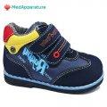 Ботинки детские ортопедические ОrtoBaby D8107, 22-31 размер
