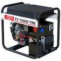 Генератор FOGO FV15000TRE3ф-14,5кВА / 1ф-6,0кВт двиг.B&S