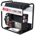 Сварочный генератор FOGO FV11300TWE 3ф-10кВА/1ф-4,5кВт двиг.B&S