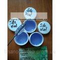 Гель для наращивания Base One Violet 50 мл Silkare