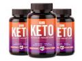 Revive Keto (Ревайв Кето) - капсулы для похудения