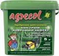 Удобрение для газонов супер многокомпонентное Agrecol 5 кг