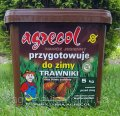 Удобрение для газонов осеннее Agrecol 5 кг