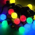"""Ретро гирлянда """"Belt light""""-(""""Белт лайт"""")- RGRB комплект 6м без лампочки"""