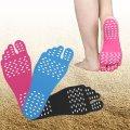 Стельки, подошв Nakefit для защиты стоп босых ног на пляже