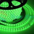 Гирлянда бухта 5050 Зелёная - 100м