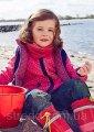 Двухсторонний детский жилет Tchibo Германия
