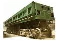Запчасти для думкаров 2ВС-105 (железнодорожные полувагоны с автоматически наклоняющимся кузовом и откидывающимися или поднимающимися при разгрузке бортами)