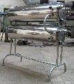 Установки для обработки виноматериалов холодом, с поверхностью теплообмена  5,0 - 30,0 м.кв.