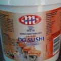 Крем-сыр для суши Mlekovita 1 кг