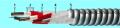 Кабелі для установок заглибних електронасосів