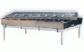 Распределитель и стол формовочный для сыров