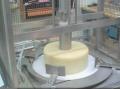 Линии нарезки сыра: послойная резка, резка на кубики