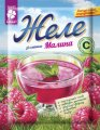 Jelly with raspberry flavor, 90 g