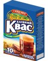 Bread kvass with yeast