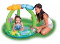 Детский надувной бассейн Джунгли №57419