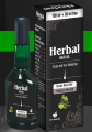 Herbal hair Oil (Herbal Khair Oil) - spray against baldness