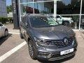 Багажник на крышу Renault Koleos 2016 - в штатные места аэродинамический