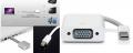 Переходник apple Mini DisplayPort to VGA Adapter (MB572). Киев.