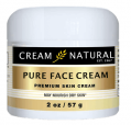 Pure Collagen Face Cream (Чистий Колаген Фейс Крим) - крем для омолодження обличчя