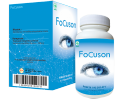 Focuson (Fokuson) - capsules for improving vision
