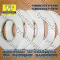 Прокладки фторопласта для фланцев а-500-16-ф гост 15180-86 (вырезка прокладок по размерам заказчика за 1 час)