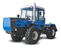 El tractor ХТЗ-150К-09-25 de rueda por la potencia de 180 H.P.