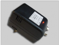 The power supply unit which is not stabilized for antenna receivers.