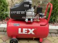 Компрессор воздушный Lex LXC50 компресор