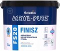 Шпаклевка Sniezka ACRYL-PUTZ FS20 5 кг