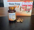 Nhuan Trang BT (Nhuang Trang BT) - kapszulák az egészséges emésztéshez